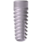 OmniHex Plus Implant Wide Thread 0.04 pitch, 5.2mm x 13mm 3.5 Platform, Internal Hex implant