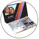 iBrite Professional Tooth Whitening Gel-Type System - 5 Patient Kit, 30%