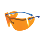 iwear UltraLight Disposable eyewear, with optional nose support