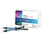 PacSeal Pit & Fissure Sealant, 4 - 1.2ml syringes & 20 brush tips, natural