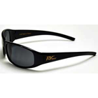 Apollo Eyewear - Black Frame/Grey Lens. Classic sport design and exceptional