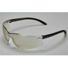 Bad Dogs Eyewear - Clear Frame / Indoor-Outdoor Wraparound Lens