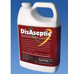 DisAseptic XRQ Disinfectant/Cleaner - 1 Gallon Re