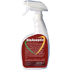 DisAseptic XRQ Disinfectant/Cleaner - 32 oz. Pump Spray. Quaternary