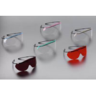 Dynamic Disposables Dynamic Disposable Eyewear - Replacement Lens CLEAR 100/Pk
