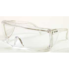 End-Fog Eyewear - Clear Frames with Clear Lens, Extra anti-fog coating sets