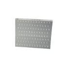 Palmero 100-Hole Combo-Type Bur Block, Clear Plexiglass Non-autoclavable, Holds