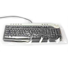 "Palmero 9"" x 19"" Keyboard 800 Sheets/Roll. Plasti"