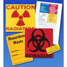 Palmero OSHA Value Label Pack Kit, Easily identify all hazardous substances