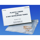 Palmero X-Ray Tank Liners, Disposable, Heavy Plastic, Fits all 1-gallon Tanks