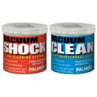 Shock & Clean Kit without Pour and Clean Bottle: 6 tablets jar of Vacuum Shock