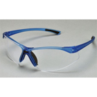 Tech-Specs Eyewear - Blue Frame/Clear Lens. Exceptional styling