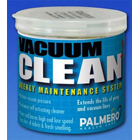 Vacuum Clean Weekly Maintenace System 45 Tablets/Jar. The second stage in Palmero 2-step system