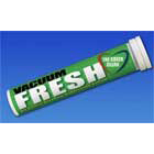 Vacuum Fresh Effervescent Tablets 20/Tube. Daily vacuum line