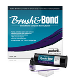 Brush & Bond Complete Kit. Self-Etching Dentin/Enamel Composite Bonding Agent