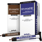 HyperFIL Dual cure restorative composite, Universal shade A2/B2, 10 ml