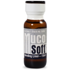 MucoSoft Bonding Liner adhesive refill, 15 ml bottle. For use Reline