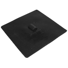 Sensimatic Indifferent Plate Electrosurge unit. Replacement plate only