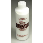 Snap Temporary Crown and Bridge Material, #65 shade, 170 gram Bottle of Powder