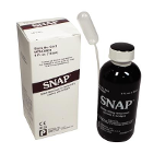 Snap Liquid - Temporary Crown and Bridge Material, 4 ounce Bottle of Liquid
