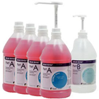 60:60 Rinse BUBBLEGUM Kit. Two Part system of Stannous Fluoride (1.64%) and APF