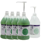 60:60 Rinse MINT Kit. Two Part system of Stannous Fluoride (1.64%) and APF