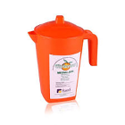 Citrizyme Mixing Jug Holds 2 quarts of liquid and makes it easier to mix