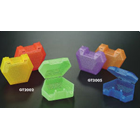 Glitter Premium Retainer Boxes for Retainer, Splint and Night Guard, Color