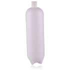 "Plasdent High Pressure Water Bottle, 2 liter, 3.5""D x 14.5""L, single bottle"