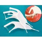 Platypus Ortho Flosser - Patient Sample Pack 75-3Pks, Quick and easy to use