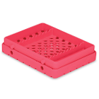 Cool Cassette 2 COOL CORAL 10 Instrument Tray, 1/Pk. Holds instruments up