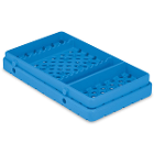 Cool Cassette 2 TRUE BLUE 10XL Instrument Tray with Additional Compartment