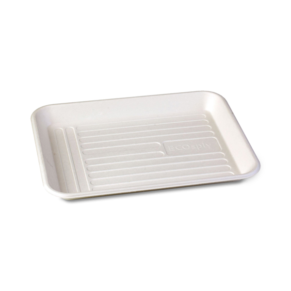 ECOsply X-Small Biodegradable Instrument Trays, 2