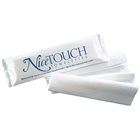 NiceTouch Patient Towelettes - thick, plush single use towels with a light