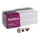 Glitter Coarse Mint Prophy Paste with Fluoride. Box of 200 Unit Dose Cups