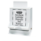 Premier cartridge warmer complete unit: 110 volt unit and 3 watt bulb
