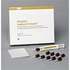 Premier Automix Dual Barrel Syringe Tips Used with Nextemp & Implant Cement