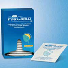 Pro Clean Tartar and Stain Remover 25 Packets/Box. Removes Stains of Tartar