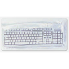 "Premium Plus Keyboard sleeves 500/box. Standard Size: 6.25""W x 21""L. Soft"