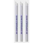 Premium Plus Disposable Vented Slotted oral evacuation tips