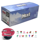 Next Coarse Mint Prophy Paste with Fluoride. Box of 200 Unit Dose Cups