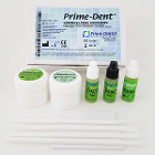 Prime-Dent Chemical Cure Composite 5/5g with Bonding Kit. Highly filled