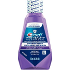 Crest Pro-Health Advanced Mouthwash with Extra Deep Clean Rinse, clean mint