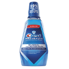 Crest Pro-Health Multi-Protection Mouthwash, Refreshing Clean Mint