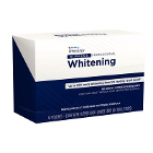 Crest Whitestrips Supreme Professional strength whitening strips. Kit Contains