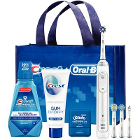Oral-B Power Genius Gingivitis System Power Toothbrush Bundle, 3/Pkg