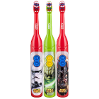 Oral-B Stages Star Wars Power Disposable Toothbrush, 4/box, for ages
