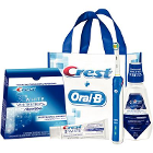 Oral-B PRO 3000 Power Toothbrush whitening system bundle, 3 bags/cs