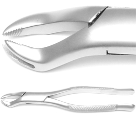 dental extracting forceps 88l - photo #32