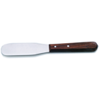ProDent USA #10R strong plaster spatula with wooden handle